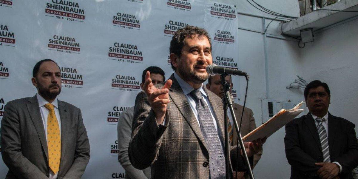 Plan Integral para la Reconstrucción de la Ciudad de México