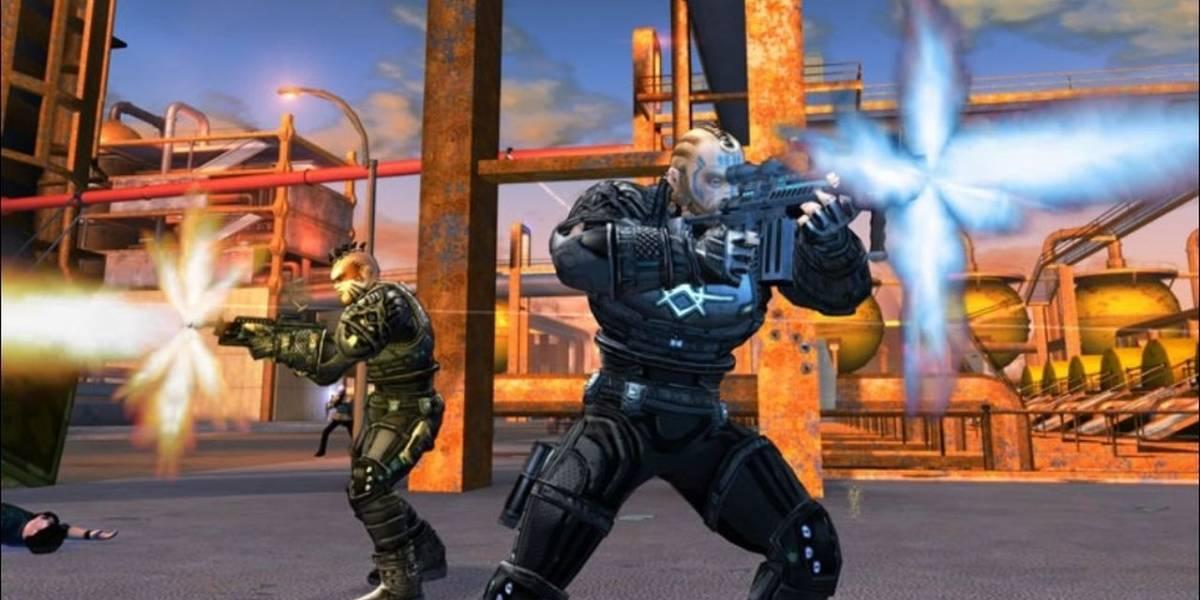 Crackdown se puede descargar gratis en Xbox 360 y Xbox One