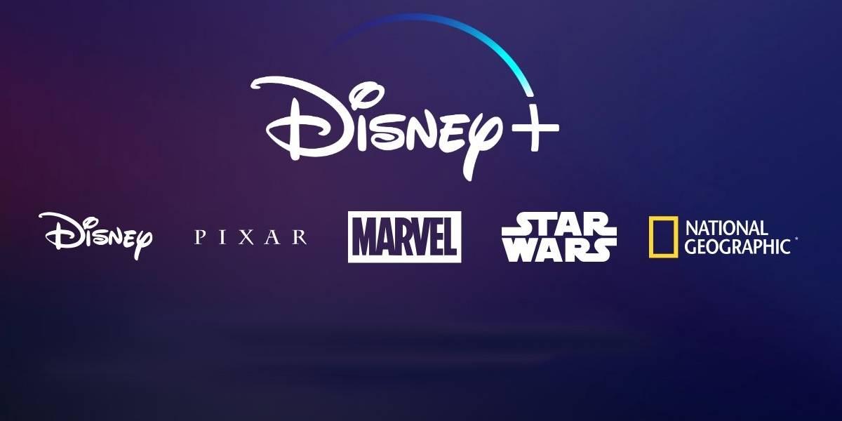 El Netflix de Disney se llamará Disney+