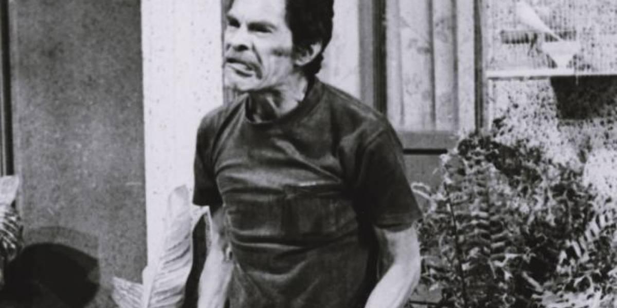 """""""Quico"""" narra la enigmática última escena de """"Don Ramón"""" antes de su muerte"""
