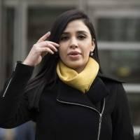 """El controvertido cambio de Emma Coronel, esposa de """"El Chapo"""" Guzmán"""
