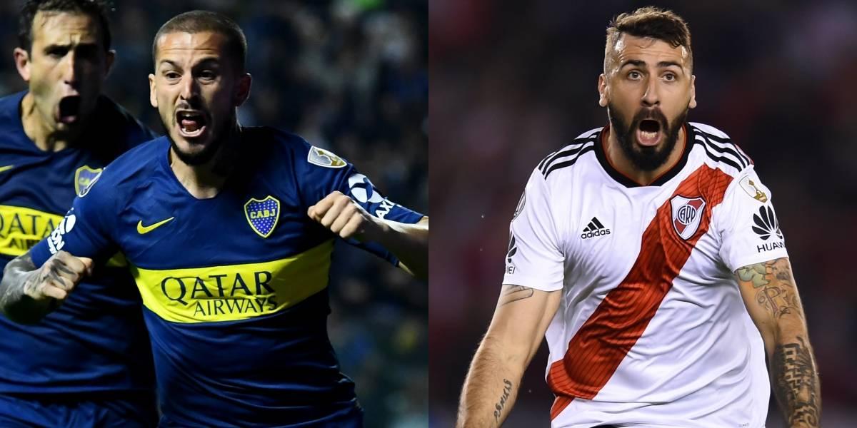 Boca Juniors vs. River Plate: ¡Primer round de la gran final de Libertadores!