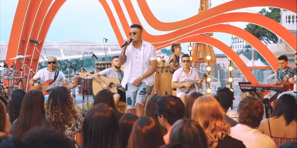 Spotify: Estas são as músicas mais ouvidas do ranking Top Brasil desta semana