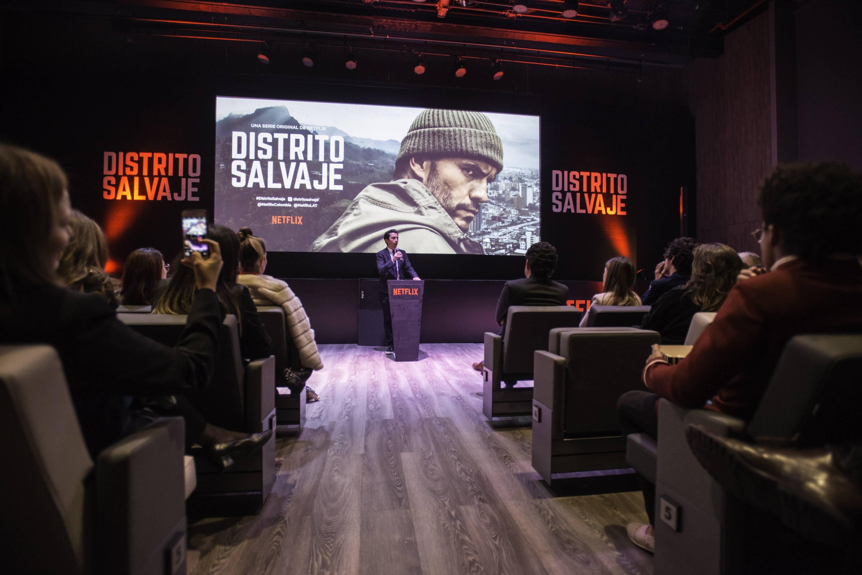 Producciones de Netflix en Colombia se verían amenazadas por la Ley de Financiamiento del gobierno
