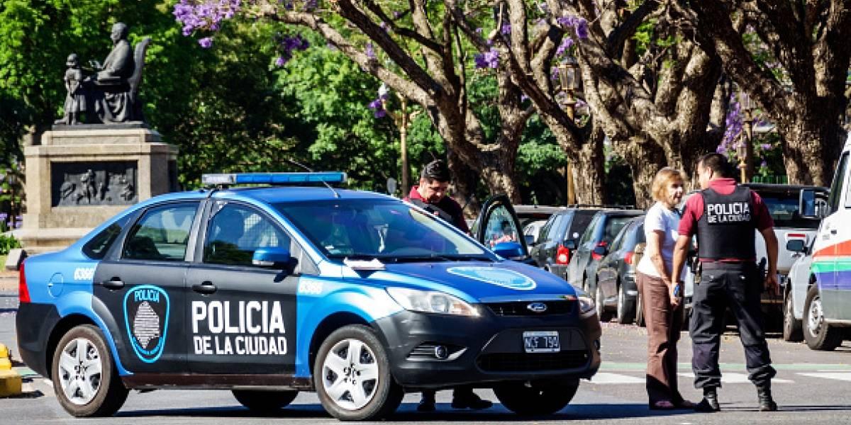 Encuentran a hombre decapitado en Argentina: policía lo buscaba por intento de femicidio