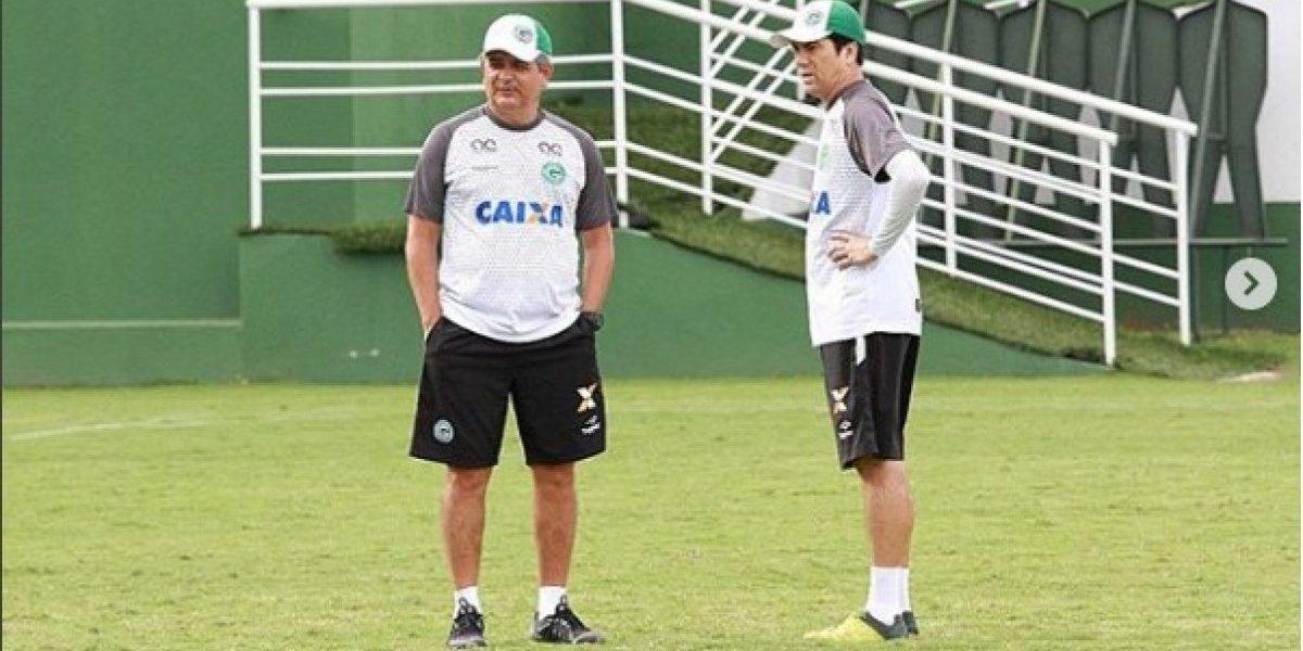 SÉRIE B: onde assistir ao vivo online o jogo Coritiba x Goiás
