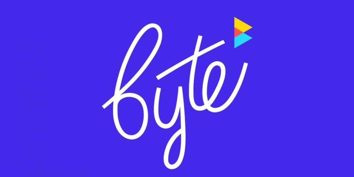 ¡Prepárense! El sucesor de Vine llegará pronto y se llamará Byte