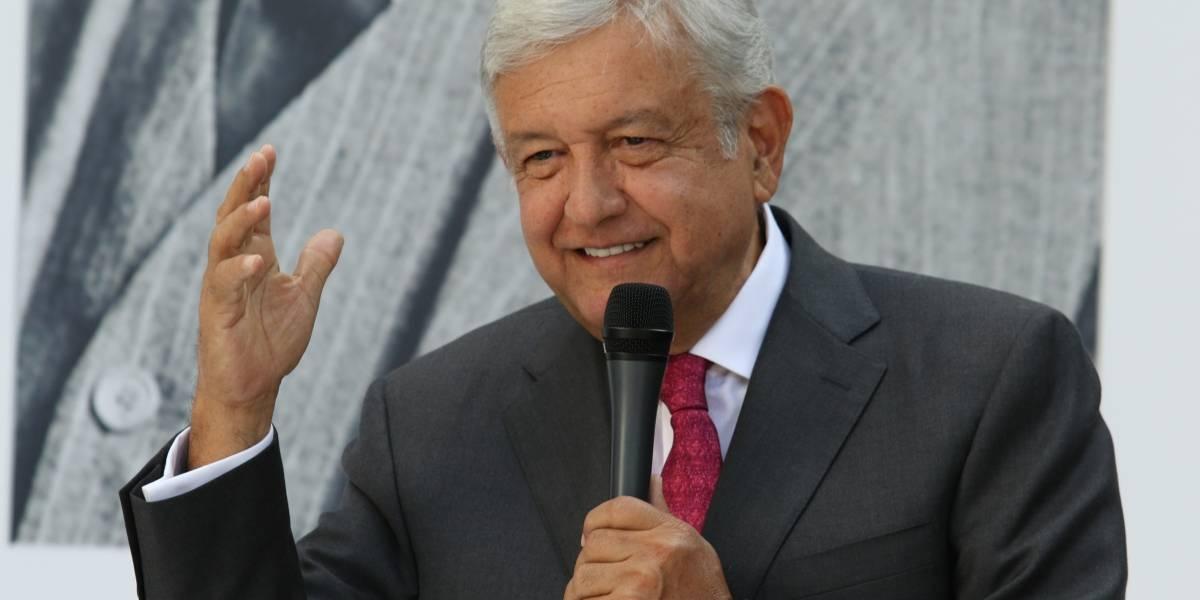 López Obrador presentará plan de seguridad este miércoles
