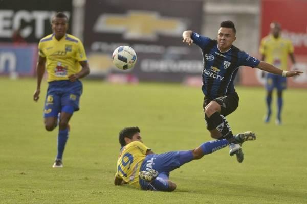Liga Pro modificó el horario de dos partidos por la participación de Ecuador en el Sudamericano Sub 20