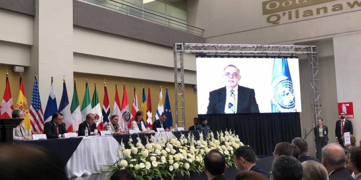 CICIG duplica casos de corrupción presentados a pesar de señalamientos desde el gobierno