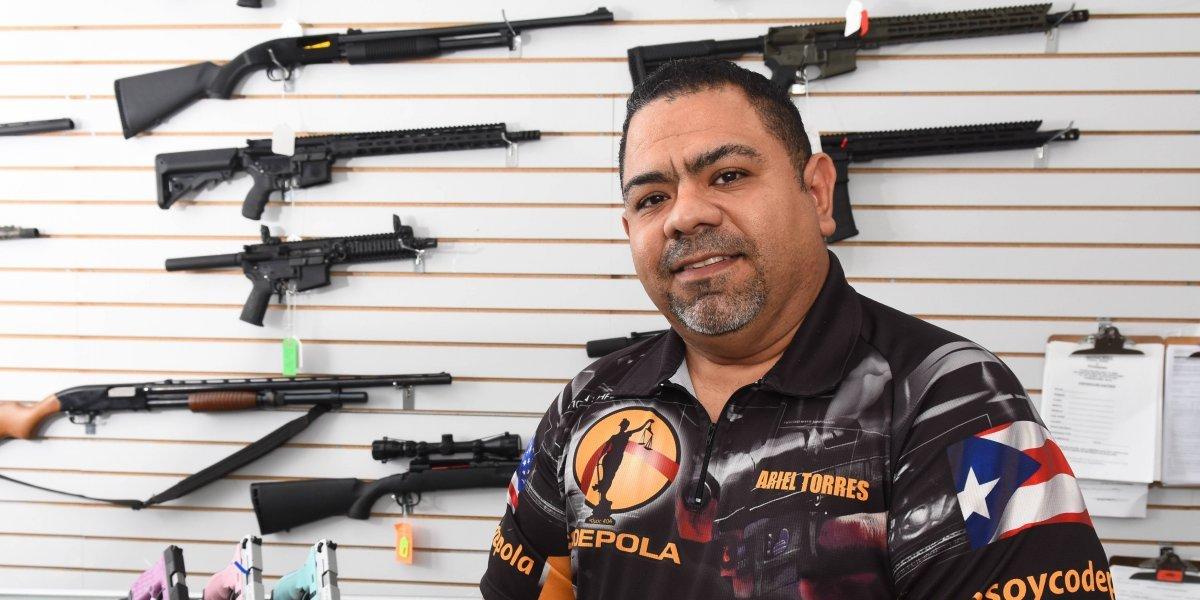CODEPOLA satisfecho con enmiendas a la Ley de Armas