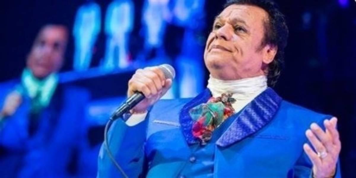 Exmanager de Juan Gabriel asegura que el cantante está vivo