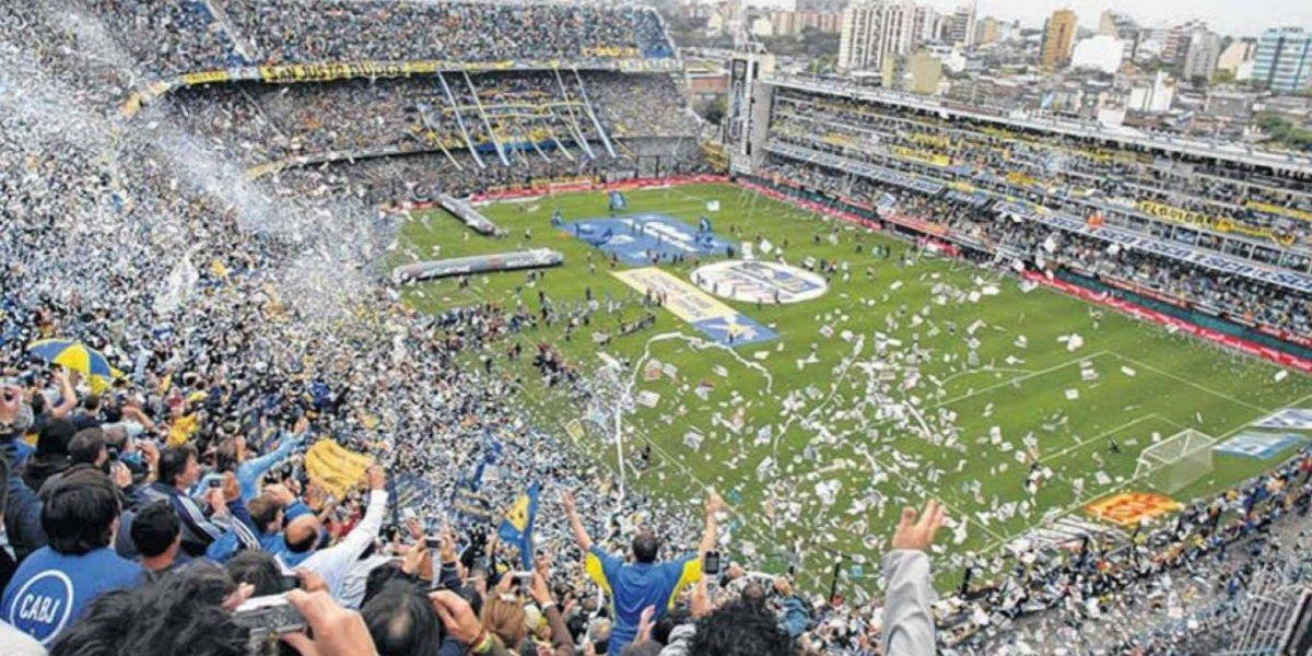 ¿Dónde ver la súper final de la Copa Libertadores entre Boca Juniors y River Plate?