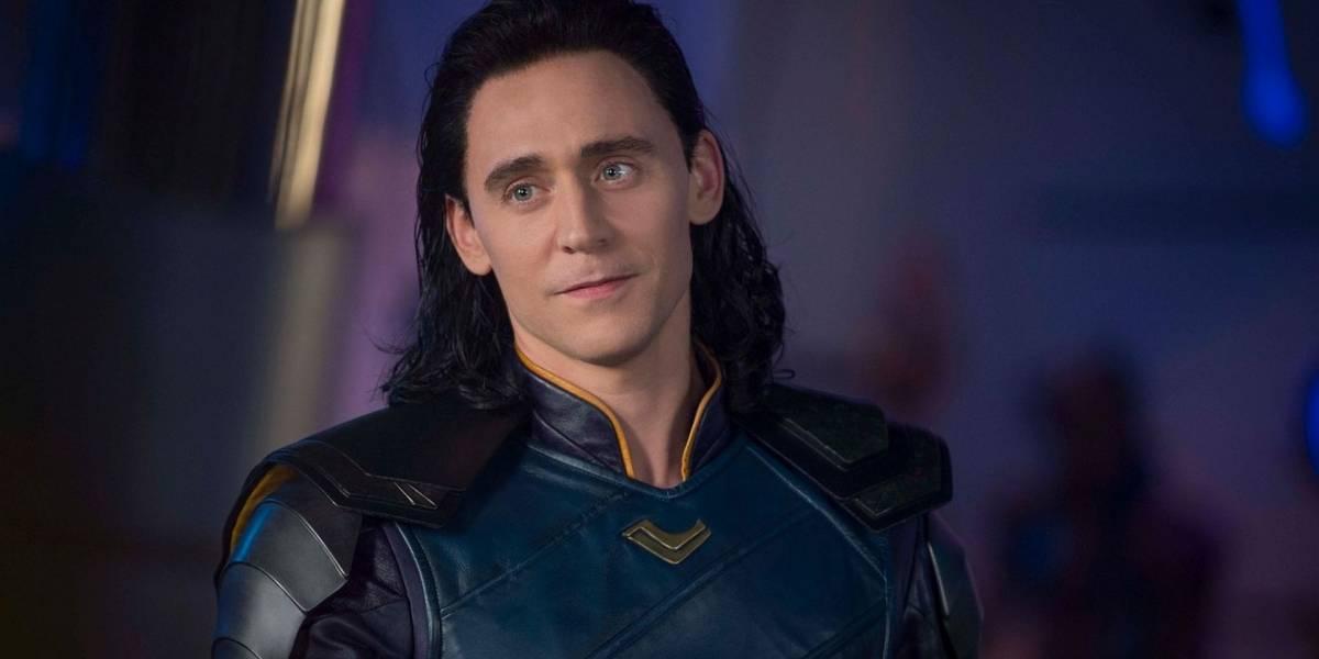 Loki tendría serie propia en la plataforma 'streming' de Disney