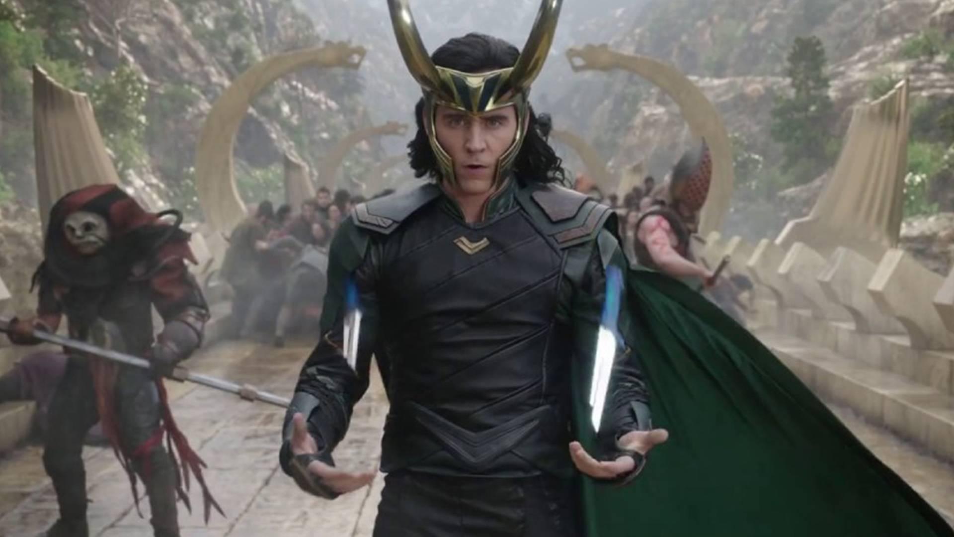 Loki DisneyPlus Imágenes