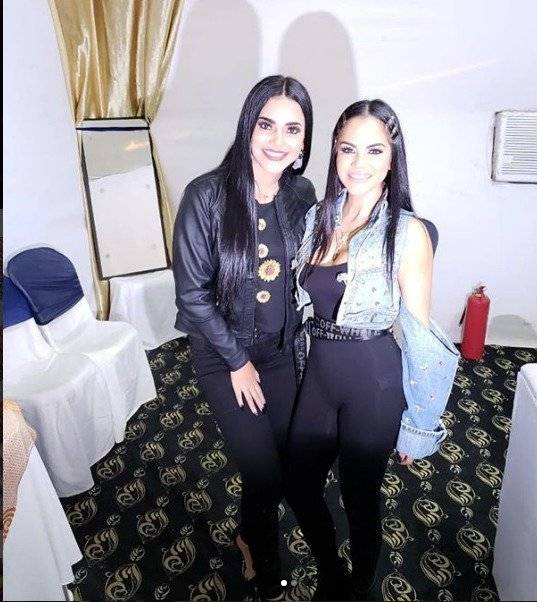 Natti Natasha y su doble ecuatoriana Instagram