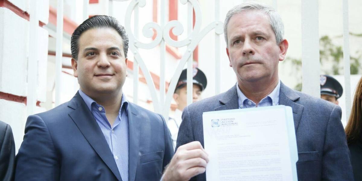 Frente a López Obrador, PAN rechaza invitación a Nicolás Maduro