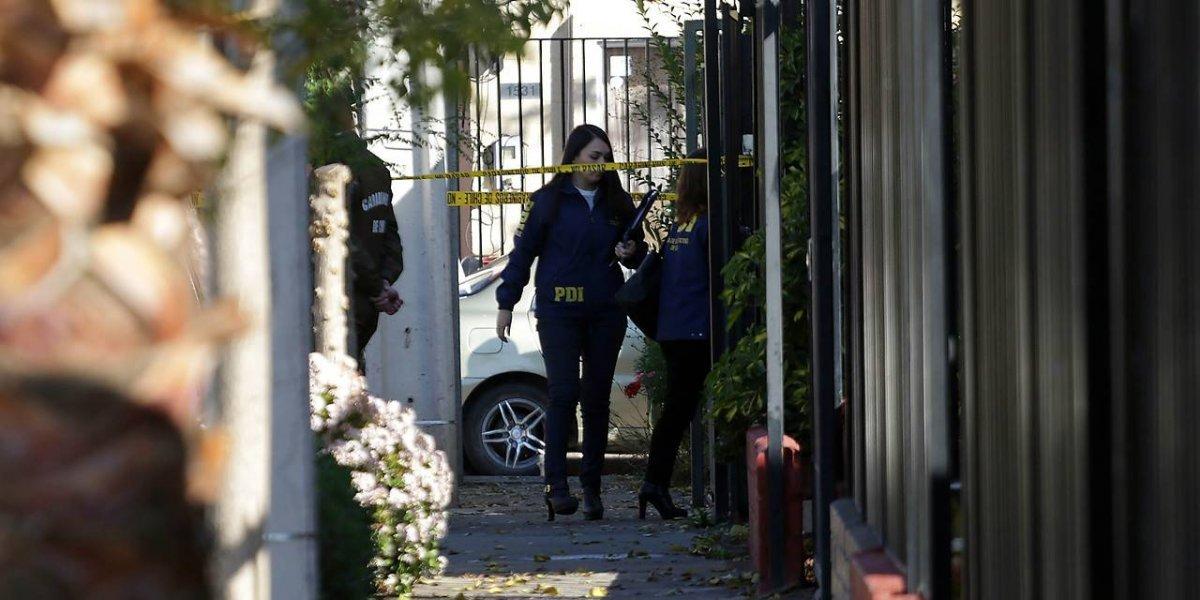 ¡Macabro! Caso de abuelita asesinada en Las Condes da inesperado giro: su nieta de 16 es la principal sospechosa