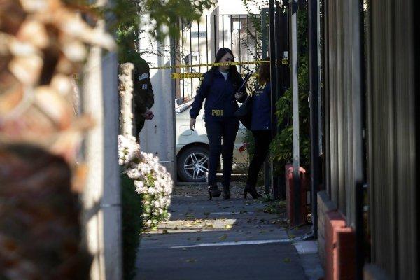Vuelco en caso de asesinato de abuelita en Las Condes: ahora investigan a su nieta de 16