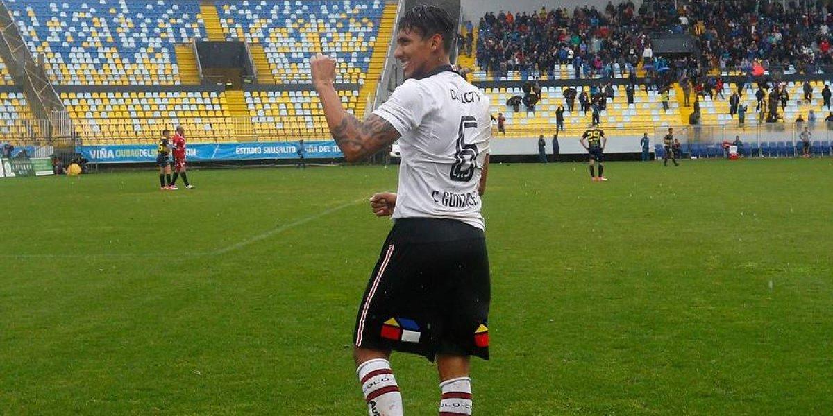 """¿Vuelve a Colo Colo? El """"segundo aire"""" de Canchita Gonzales que tiene locos a todos en Perú"""