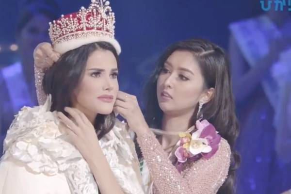 Venezuela logra su octava corona de Miss Internacional