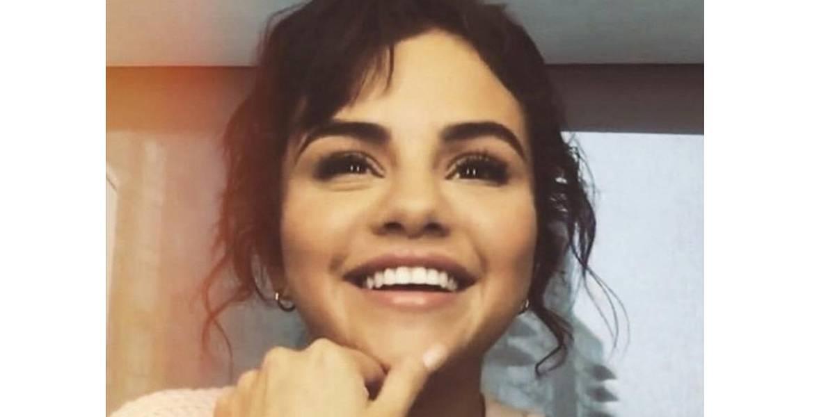 Selena Gomez deixa centro psiquiátrico, diz TMZ