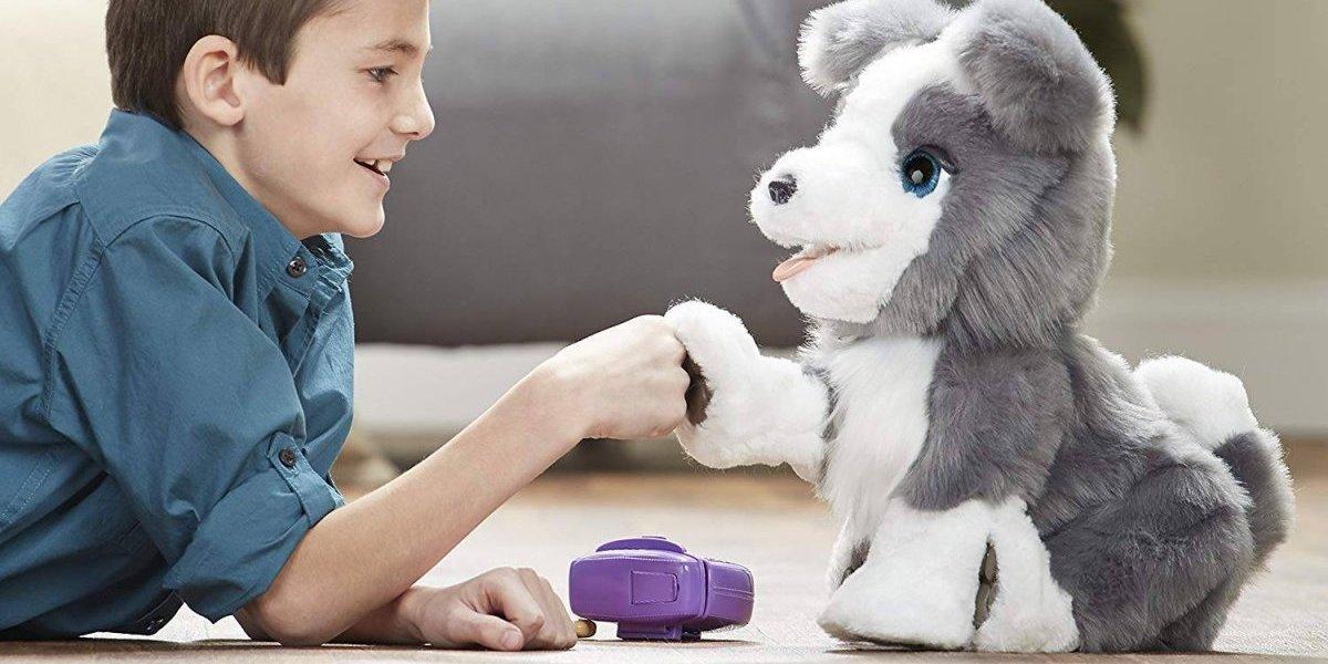 Mascotas robot: cada vez más cerca de la realidad