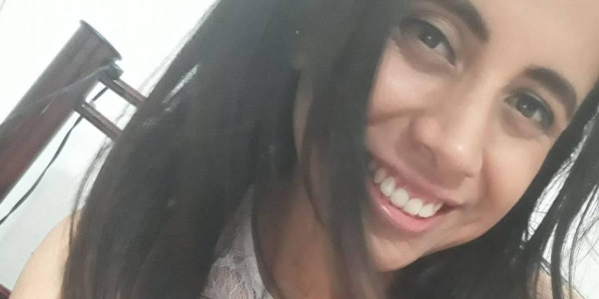 Valeria Medel, hija de diputada mexicana, fue asesinada por confusión