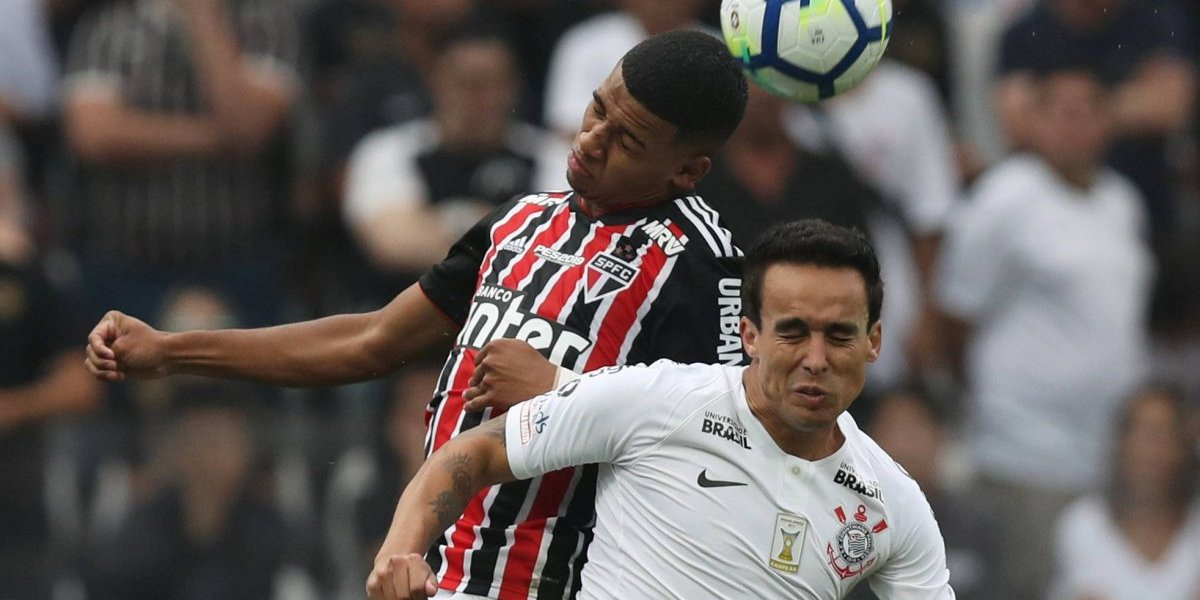 Brasileirão Série A: confira a tabela do campeonato brasileiro após os jogos do sábado