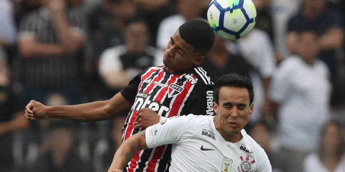 Campeonato Brasileiro 2019: como assistir ao vivo online ao jogo Corinthians x São Paulo