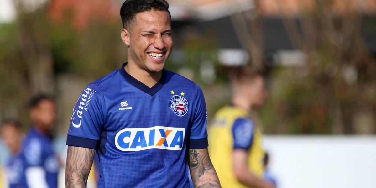 Campeonato Brasileiro: onde assistir ao vivo online o jogo Bahia x Ceará pela 34ª rodada