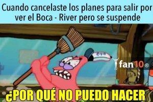 Memes Copa Libertadores