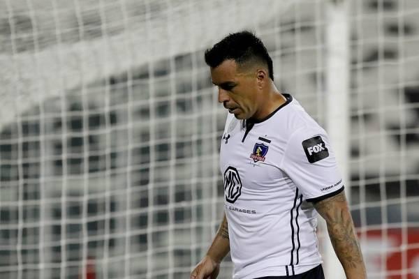 Esteban Paredes pondrá fin a su carrera profesional en diciembre de 2019 / Foto: Agencia UNO