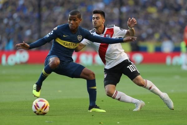 GRATIS Final de la Copa Libertadores 2018 Superclásico