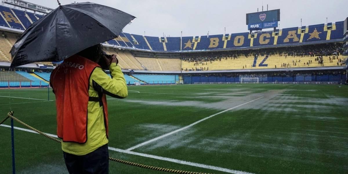 Reunión clave: Conmebol, Boca y River se juntarán para decidir si se juega o no la final este domingo
