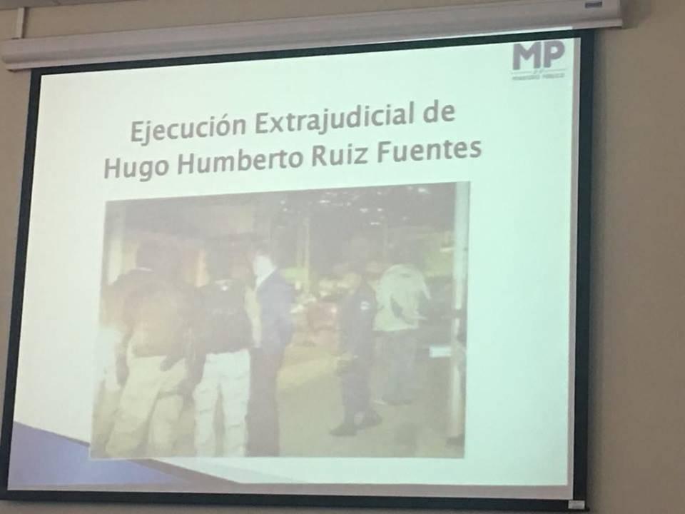Crímenes contra reos fugados de El Infiernito. Foto: Jerson Ramos