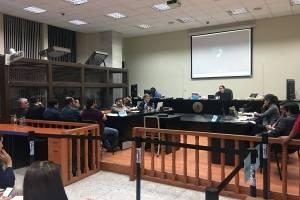 """Testimonios en el caso """"El Infiernito""""."""