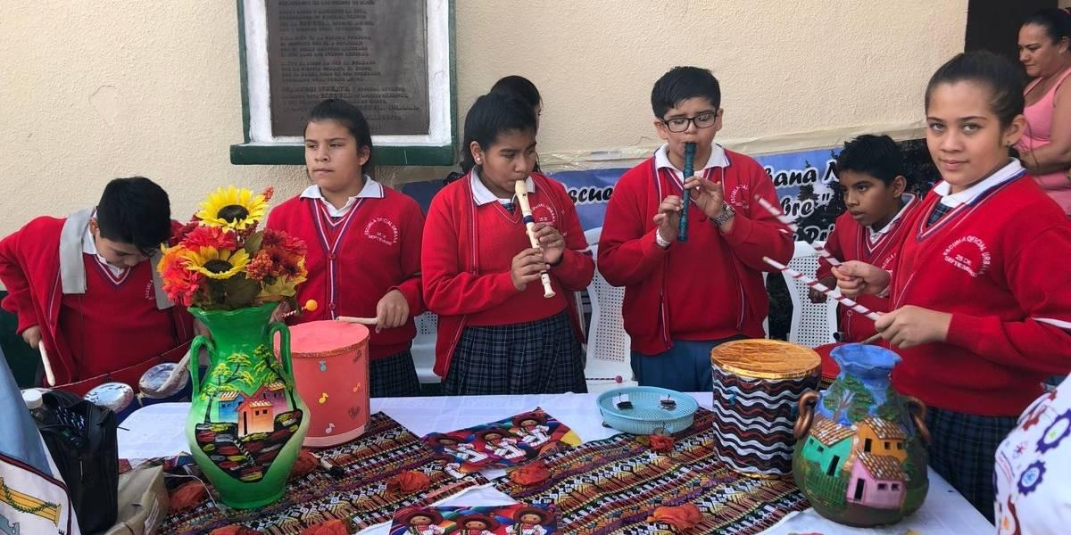 Inauguran primera Feria Nacional de Educación STEAM 2018