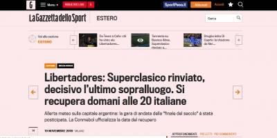 Gazzetta dello Sport (Italia)