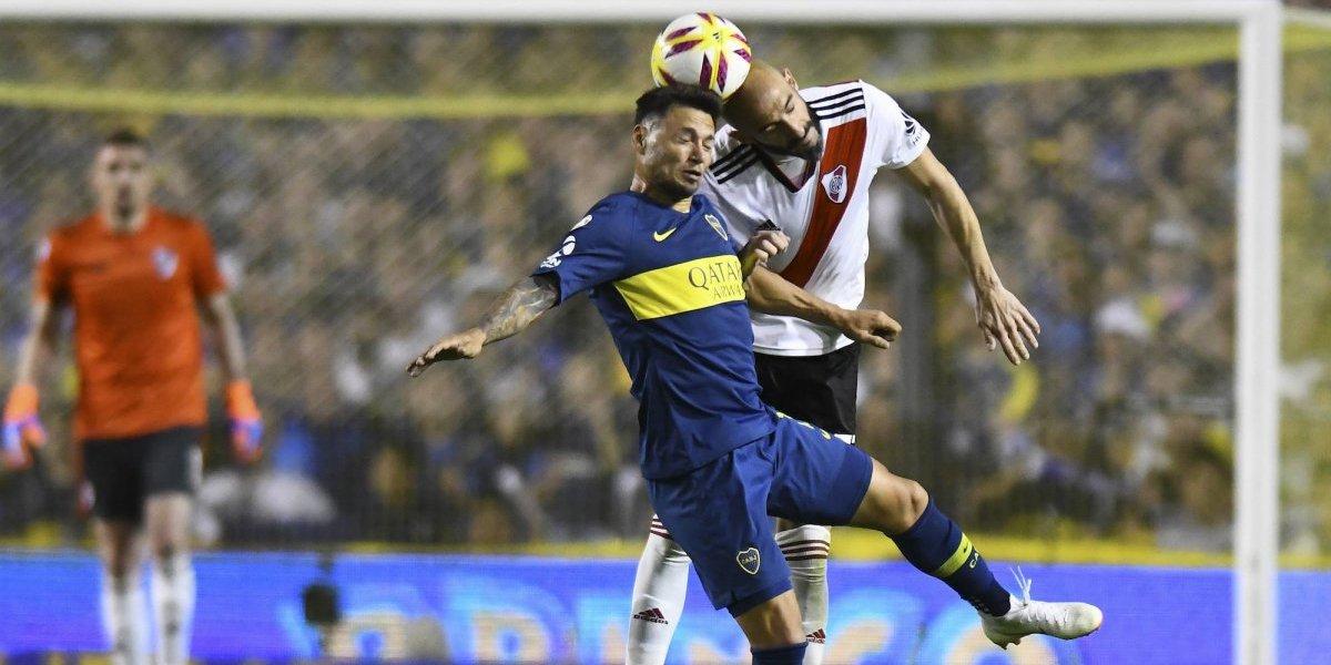 Almeyda pide que el Boca-River se juegue como una Final