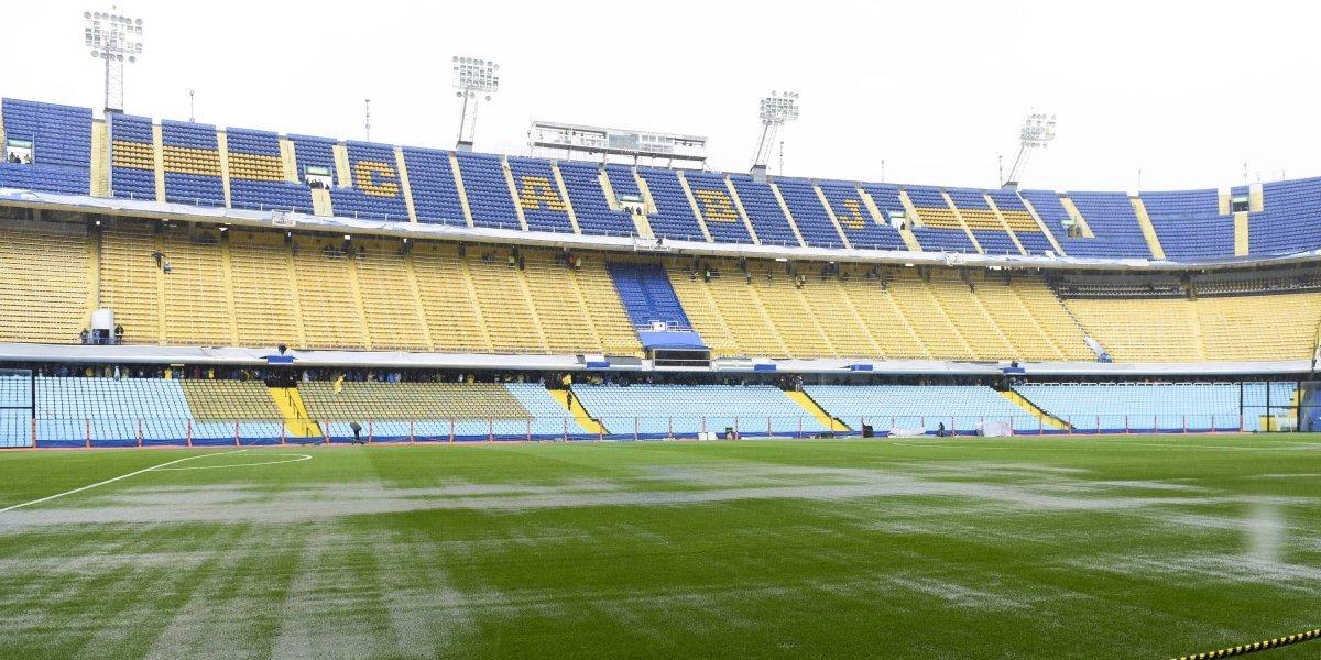 La suspensión de la final de la Libertadores entre Boca y River se tomó las portadas de la prensa mundial
