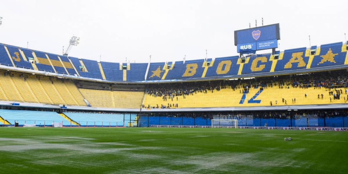 Así vivimos la fallida primera jornada de la final de la Copa Libertadores entre Boca y River