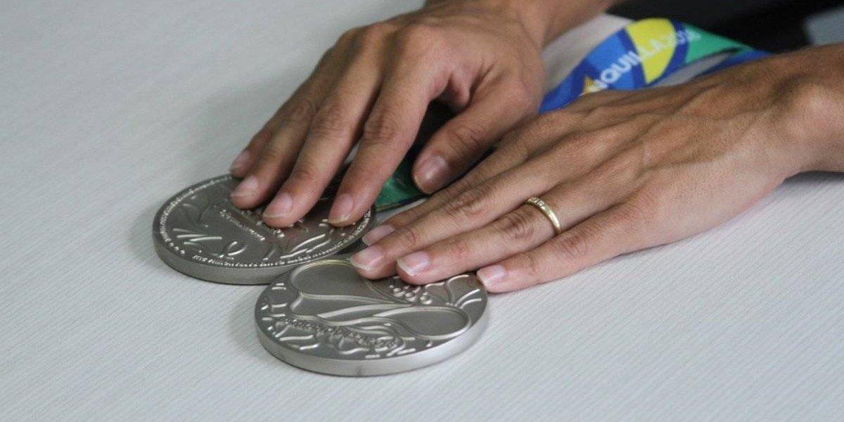 México suma suma cinco medallas más en JCC tras pruebas de dopaje
