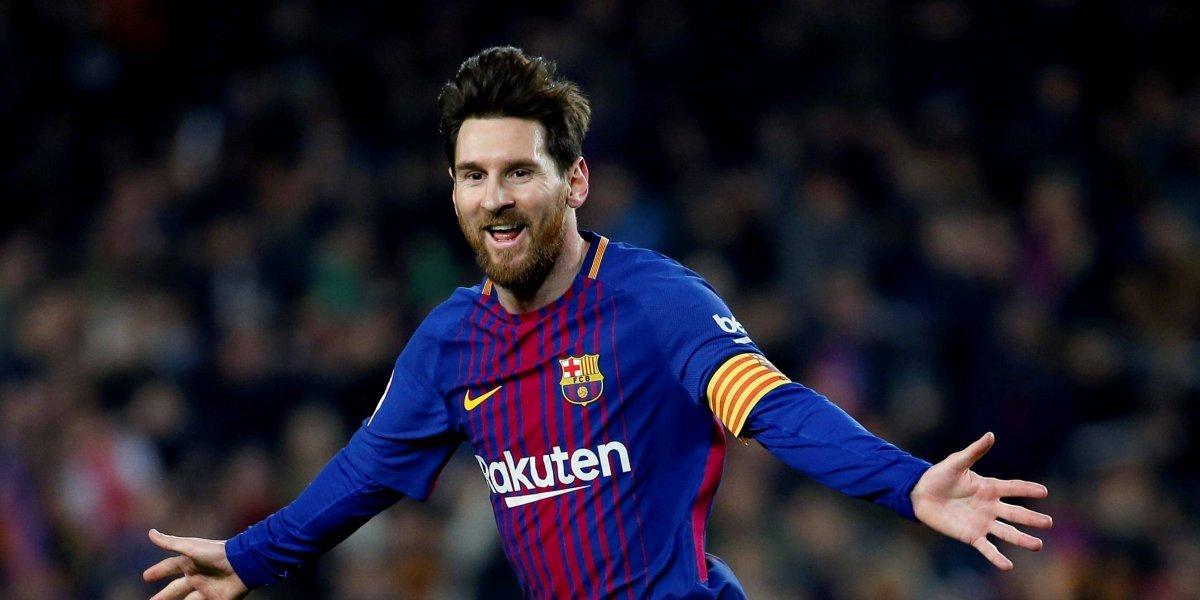 Barcelona vs. Betis: vuelve Leo Messi tras superar la lesión
