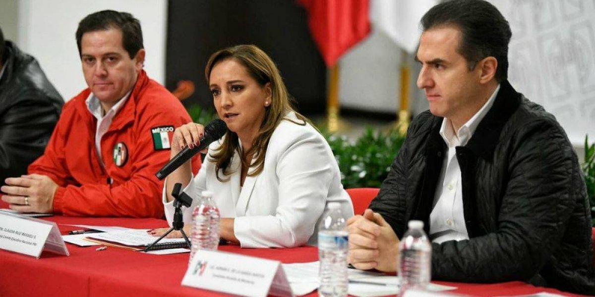 Adrián de la Garza recuperará Monterrey para el PRI: Massieu