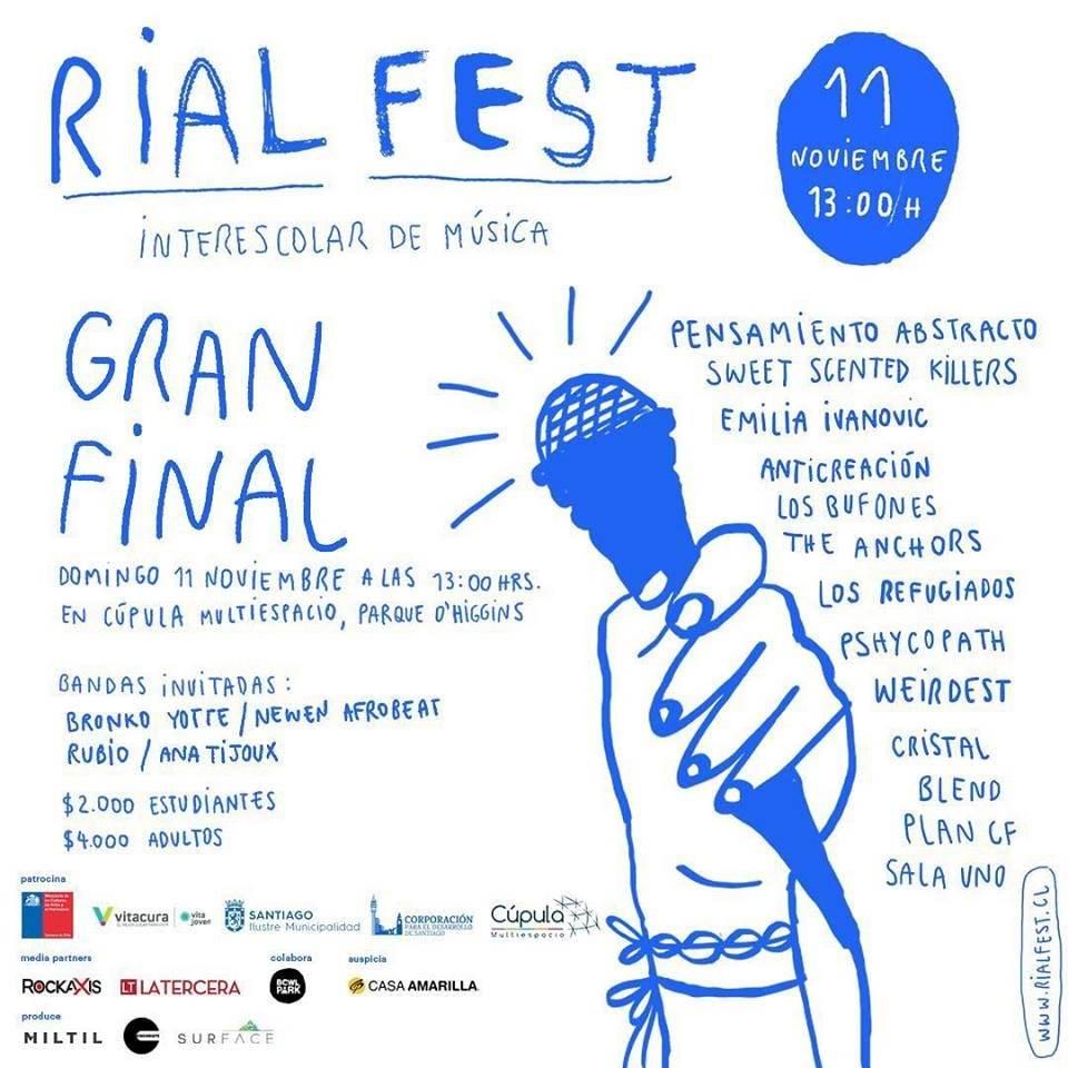 Rial Fest