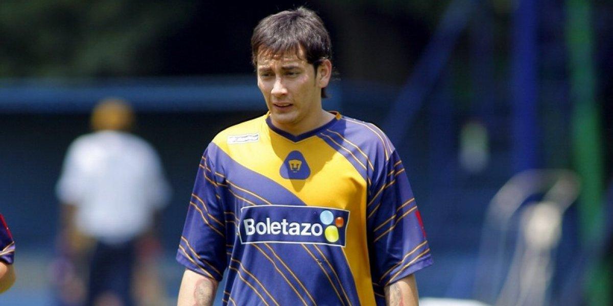 Mario Trejo revela que Rubens Sambueza no quería salir de Pumas