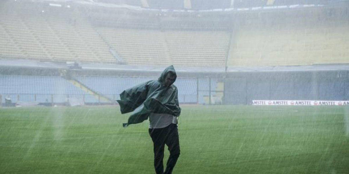 Conmebol hace oficial la suspensión del superclásico Boca-River