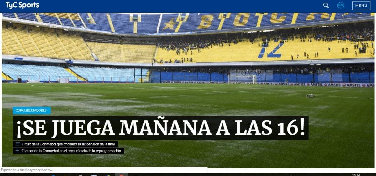 TyC Sports (Argentina)
