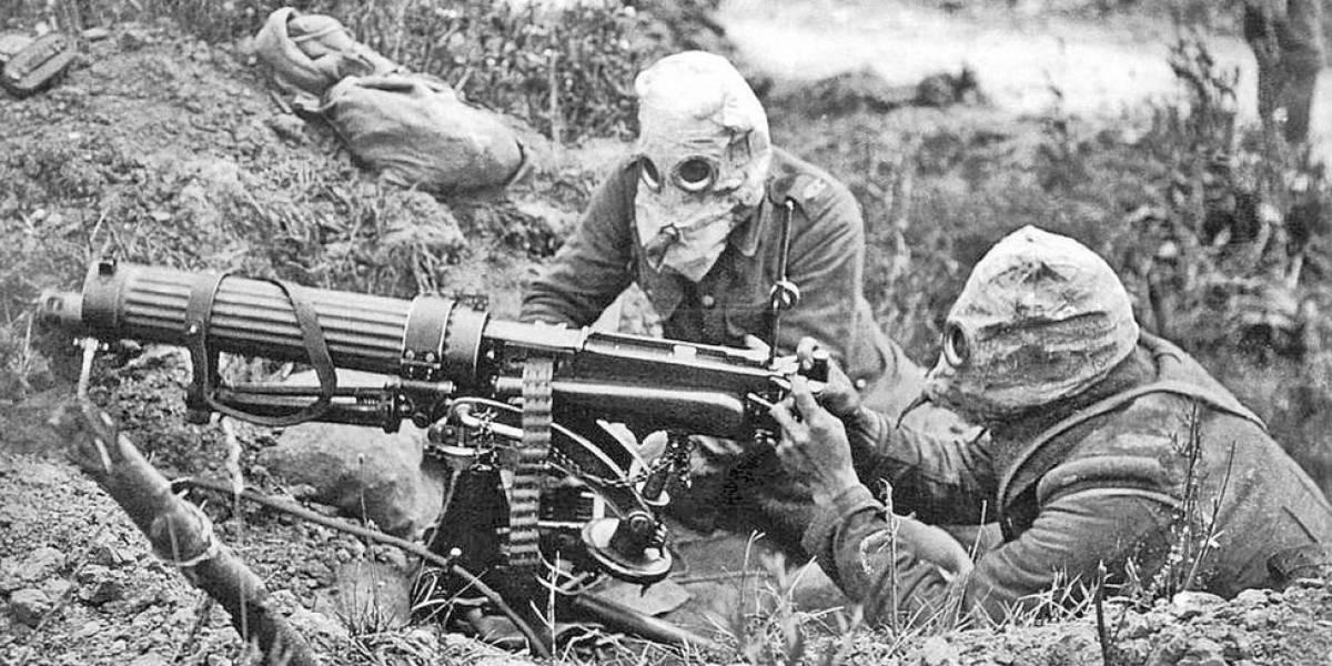 5 grandes mitos sobre a Primeira Guerra Mundial